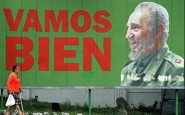 Primi passi verso la normalizzazione dei rapporti fra Usa e Cuba